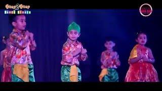 Chicken Kuk Doo Koo   Kids Dance