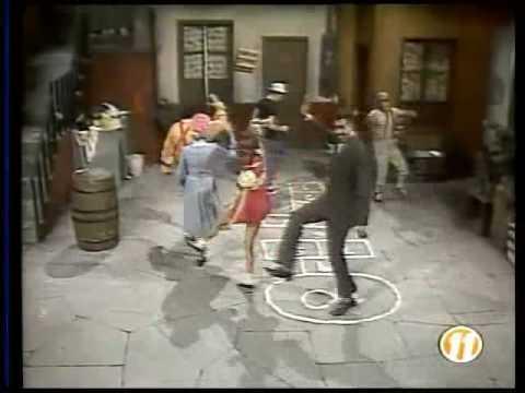 [VideoClip] Que Bonita Vecindad (1982)