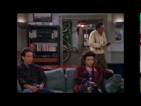 [Vinesauce] Joel - Nails the Seinfeld intro