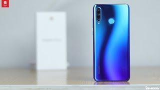 مراجعة هواوي بي 30 لايت | Huawei P30 Lite Review