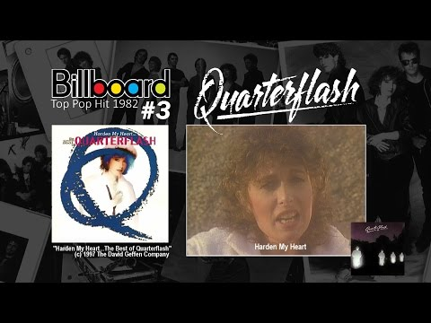 Harden My Heart...The Best of Quarterflash (Full Album with Video)
