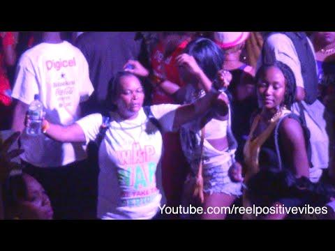 Carnival Monday 2015: Roseau Dominica