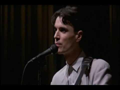 Psycho Killer- Talking Heads