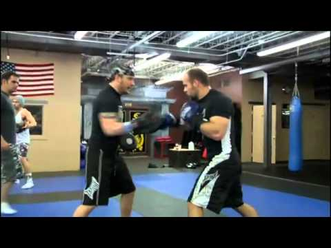 Thumbnail: Tom Hardy's mma workout for Warrior