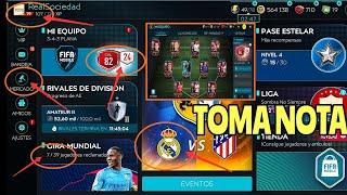 🚫DÍA CLAVE EN FIFA MOBILE 20🚫 *Trucos, trucos y más trucos*