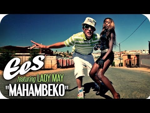 EES feat. Lady May -