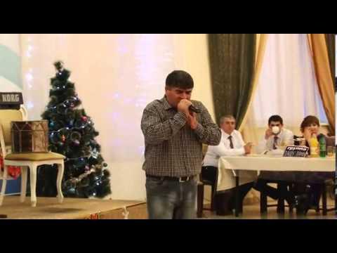 Хпедж Наз гумир - Ражидин