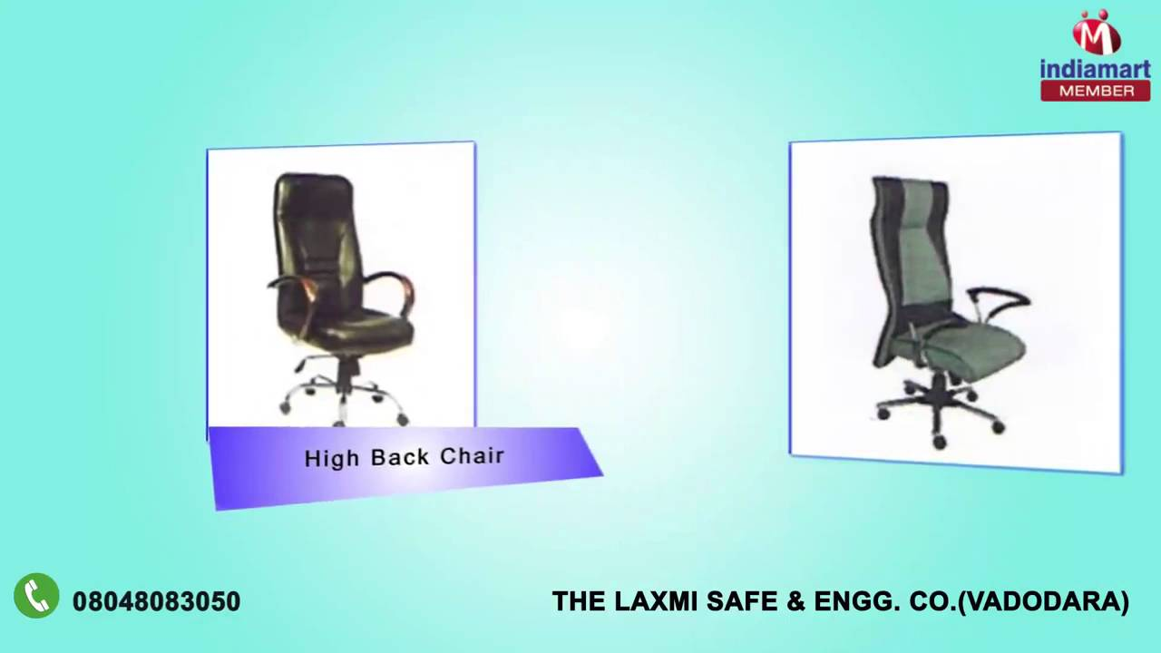 Industrial And Office Furniture By The Laxmi Safe Engg