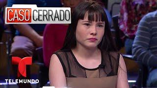 Mujer chantajeada sexualmente por agente de inmigracion | Caso Cerrado | Telemundo