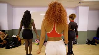 "ARIANA GRANDE | ""No Tears Left To Cry"" 