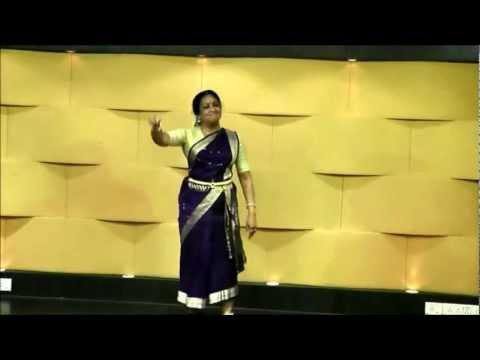 Padma Subramaniyam.