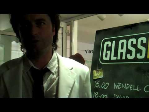 Jeff Zimmerman: GlassLab at the Vitra Design Museum, June 16, 2010