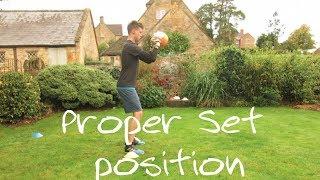 Goalie goalkeeper skills
