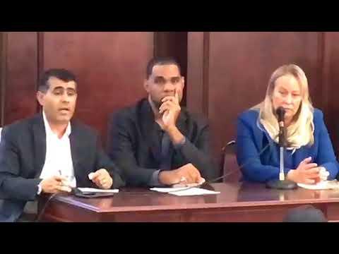 Immigration Forum - Attorney Julie Goldberg محاضرة للمحامية جولي جولدبرج