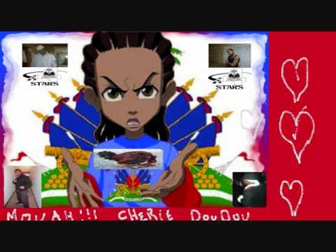 Piga ou ale : 4STARS : LQ : Haiti Rap Creole : RAP KREYOL : Disco : Hip-Hop