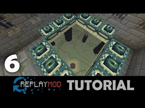 Mastering the Minecraft ReplayMod - Part 6: Composite Green Screens and Masking