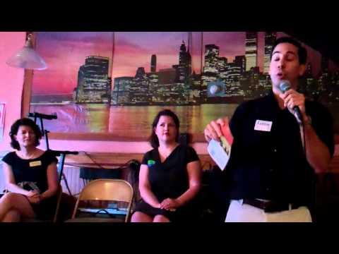 """Jaime Areizaga-Soto Responds to """"False Attacks"""" by Barbara Favola"""