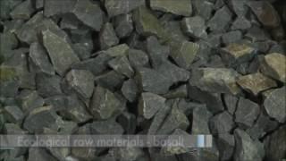 قضبان تسليح من صخر البازلت ( basalt rock rebar )(, 2016-11-04T09:28:54.000Z)