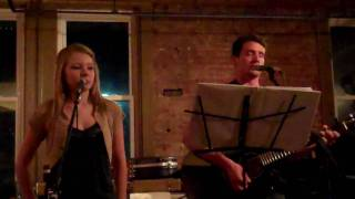 I Put Your Picture Away (Sheryl Crow/Kid Rock Cover) - Jordan Miracle and Jutt Huffman