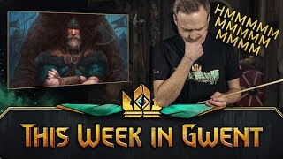 [BETA VIDEO] This Week in GWENT 23.03.2018