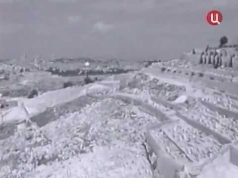 Шестидневная война: Тост маршала Гречко