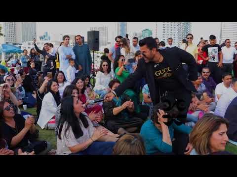 Nowroz Festival San Diego 2018