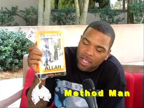 A History of Clarence 13X (Allah) and the Five Percenters