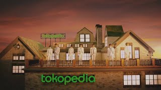 Download lagu Tokopedia x BTS : Life Goes On di #TokopediaWIB TV Show Spesial Ramadan Ekstra!