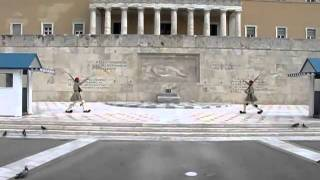 14.10 the unknown soldier Monument.mov