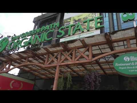 The Green Path Organic State