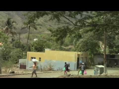Interview on Schools and Agriculture in Cape Verde