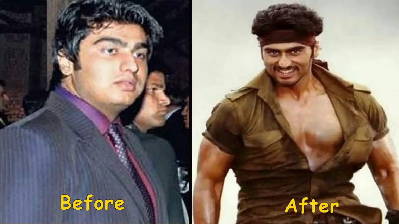 top 10 bollywood actors before and after bodybuilding - youtube