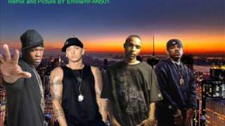 Download 50Cent feat Eminem, Cashis Lloyd Banks You don´t know remix By EminemFan501 MP3 song and Music Video