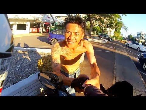 Save Funny, Crazy & Weird People Vs Bikers 2017 Screenshots