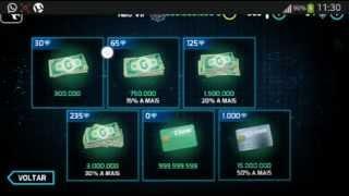 Colocando Dinheiro Infinito Gangstar Vegas G.H ‹ ZACK ›