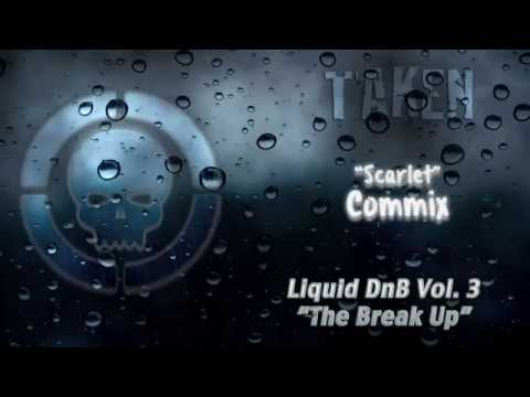 """Liquid Drum and Bass - Vol. 3 - """"The Break Up"""" - March 2013"""