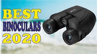 ✅ Top 5: Best Binoculars 2020