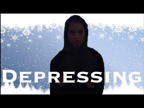 14 OF 25 DAYS OF CRINGEMAS: DEPRESSING XMAS SONGS