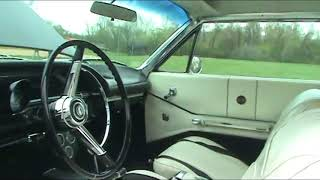 1964 Chevrolet Impala SS 4-Speed Hardtop
