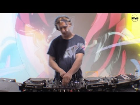 Bwana Boiler Room New York DJ Set