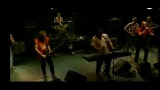 Commander Cody and the Lost Planet Airmen live at the Armadillo (1994)