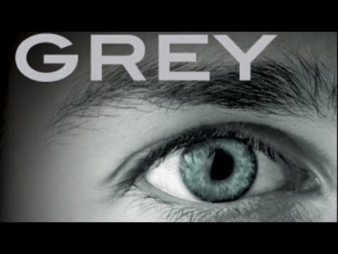 New Fifty Shades of Grey Book Written from Christian Grey's POV