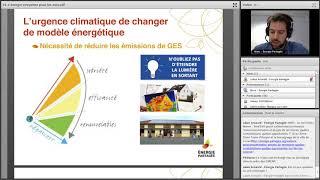 Web'enr : L'Énergie Citoyenne Pour Les Nuls
