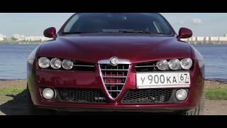 Alfa Romeo 159 Sportwagon / NICE-CAR.RU