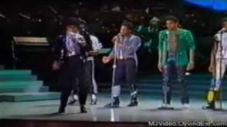 The Jackson Five - Never Can Say Goodbye & I
