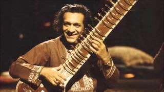 Ravi Shankar - Meditational Raga Of Northern India