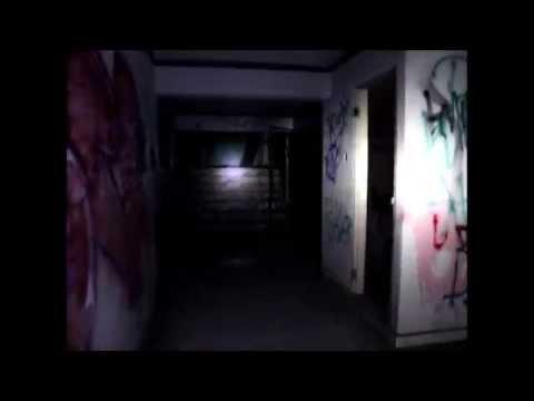 HOSPITAL FANTASMA (Ex Clínica Peninsular) Mérida Yucatán - YouTube