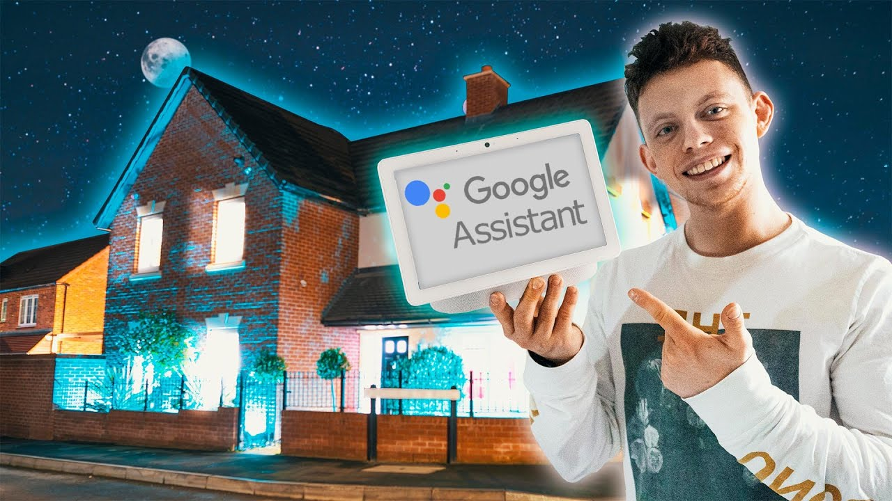 How I use Google Home Assistant in 2021