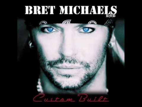 BRET MICHAELS - WASTED TIME LYRICS - SongLyrics.com