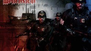 Wolfenstein Operation Trondheim #1 - Штурм